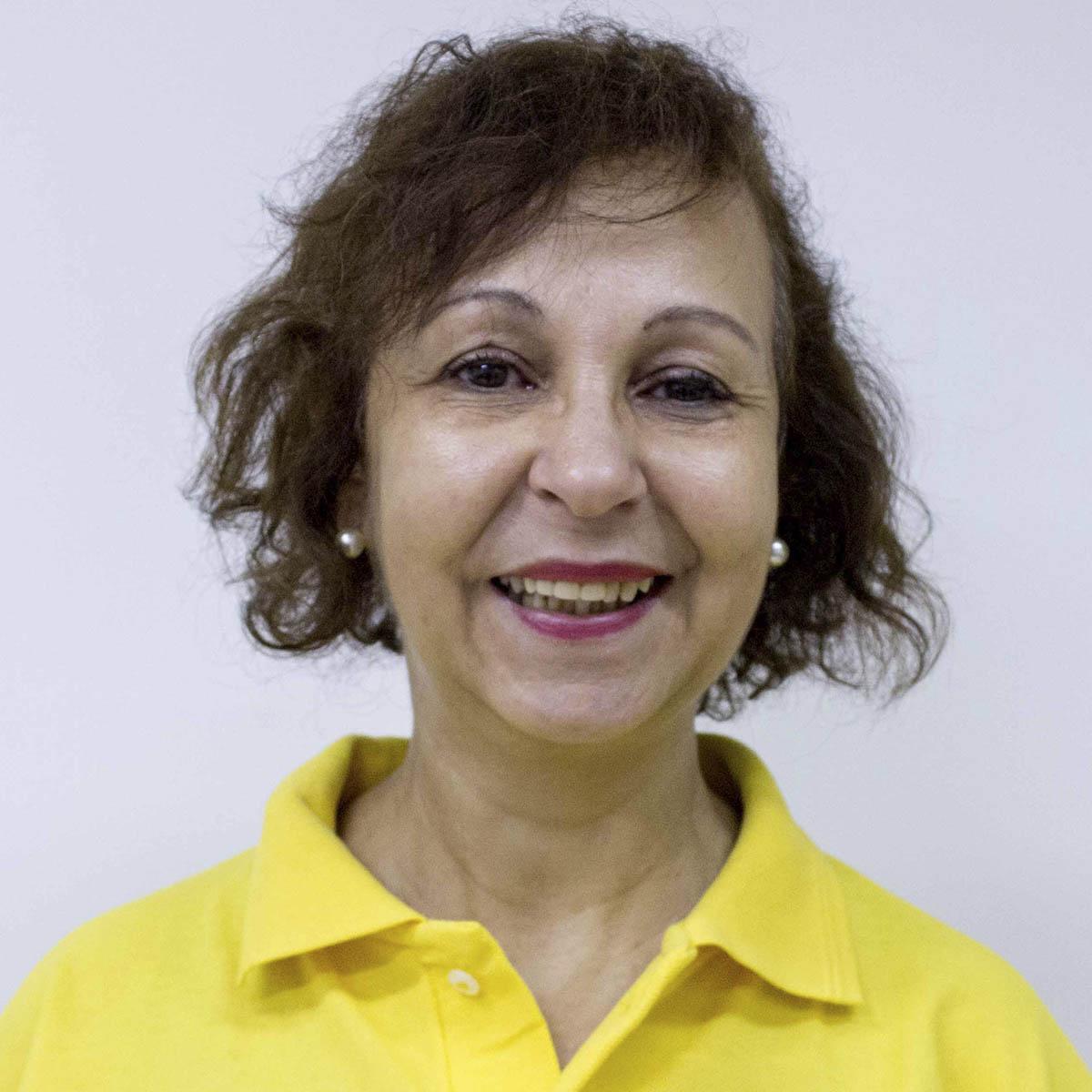 ÉZIA LOUZADA