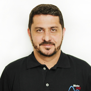 Jorge Sarmento