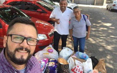 Donativos apoiam atividades da Capelania Prisional